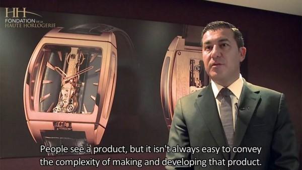Entretien-avec-Antonio-Calce-CEO-de-Corum_videoscreen