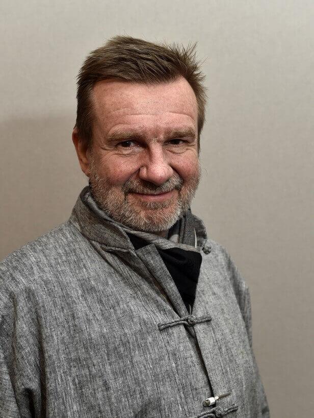 Christophe Roulet