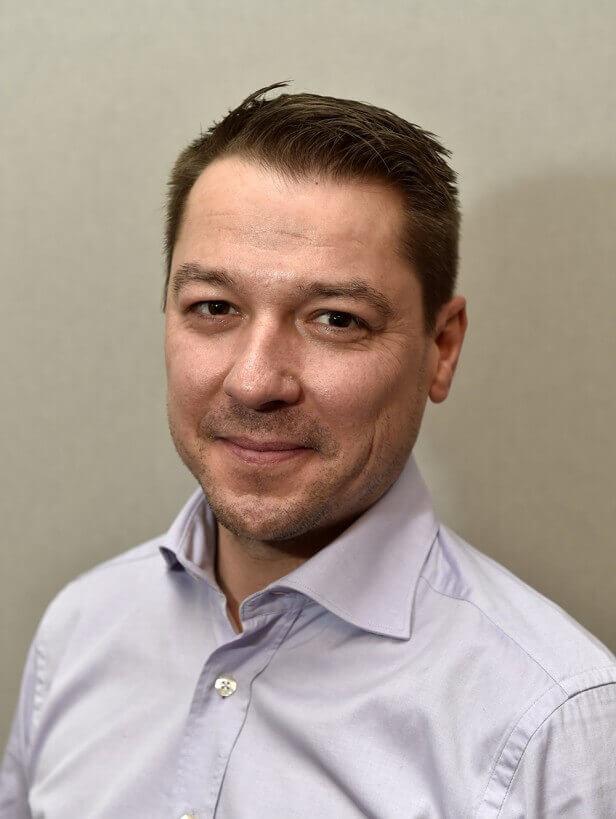 Fabrice Eschmann