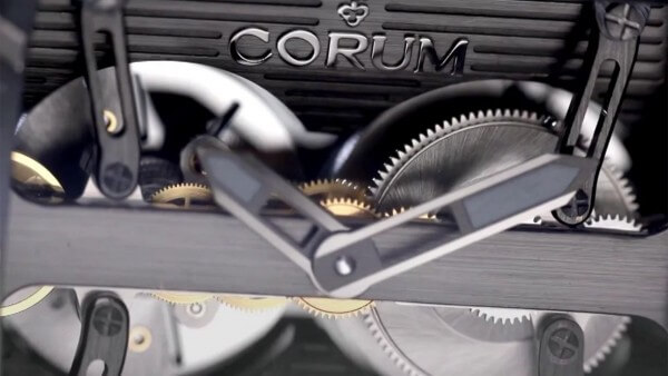 Corum-Titanium-Bridge-Automatic_videoscreen