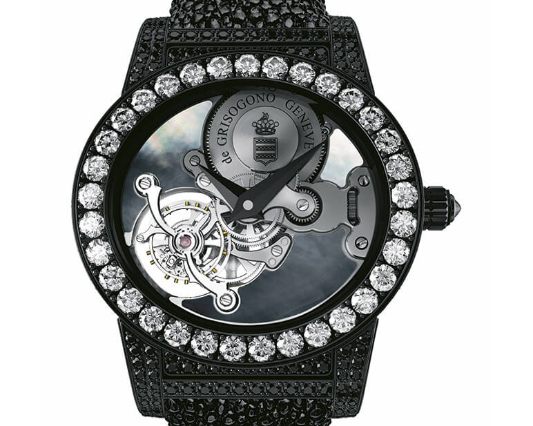 The new golden age of ladies' watches – FHH Journal
