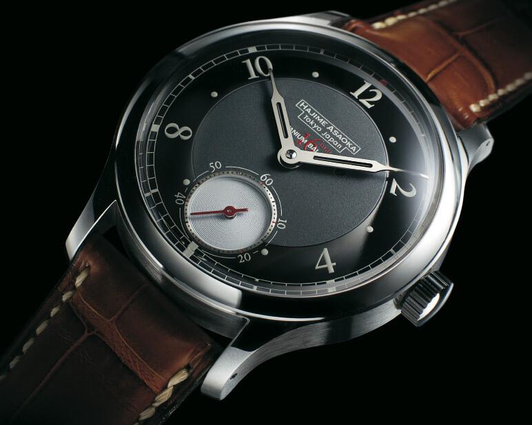 Image result for Hajime Asaoka watches