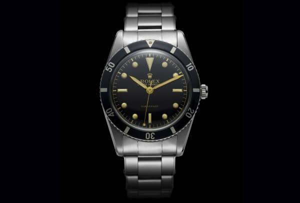 Rolex Submariner 1953