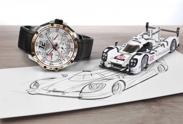 Superfast Porsche Motorsport 919 Limited Victory Edition Chopard