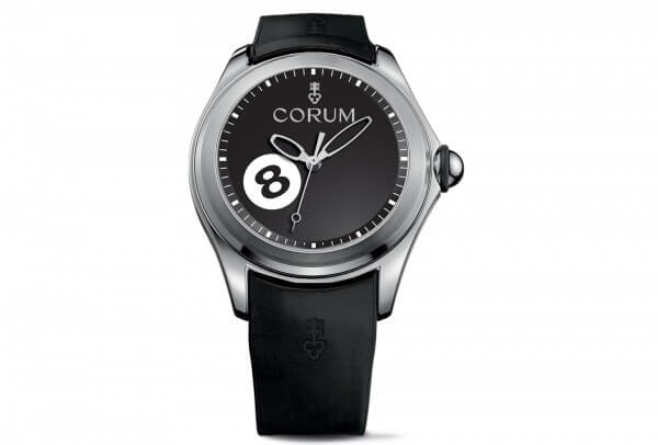 Corum Bubble 8 Ball
