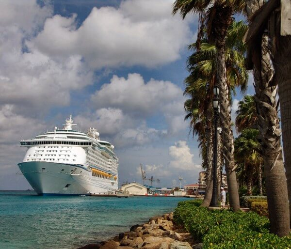 Dans la région des Caraïbes, la haute horlogerie se vend principalement sur les îles suivantes: Aruba,...