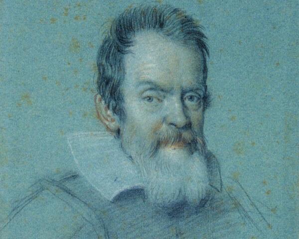 Galileo Galilei (1564-1642) © IMSS