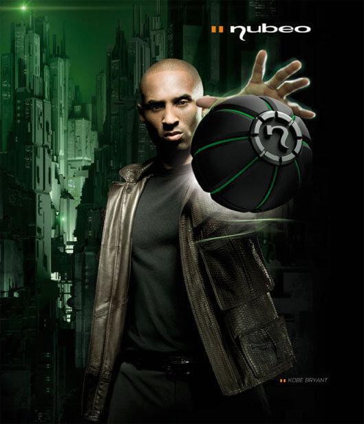 Kobe Bryant © Nubeo