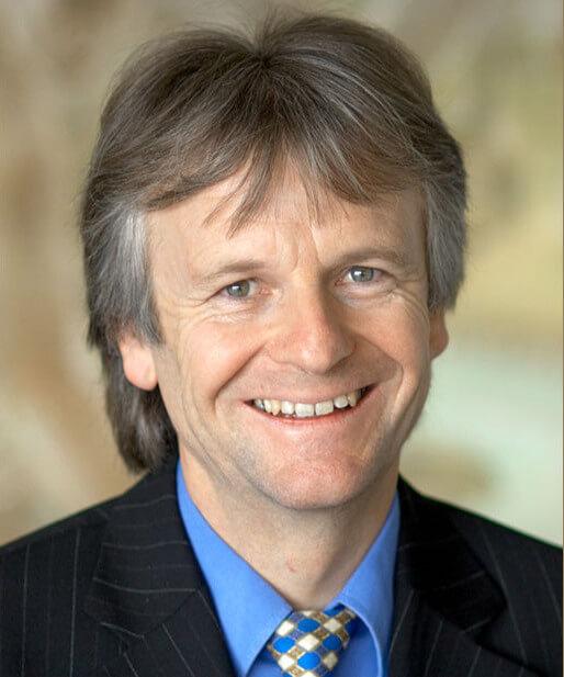 Jean-Daniel Pasche, président de la Fédération de l'industrie horlogère suisse © FH