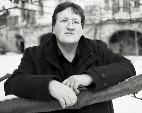 Beat Haldimann vient de remporter le Prix Gaïa décerné par le Musée international d'horlogerie de La Chaux-de-Fonds © Haldimann Horology