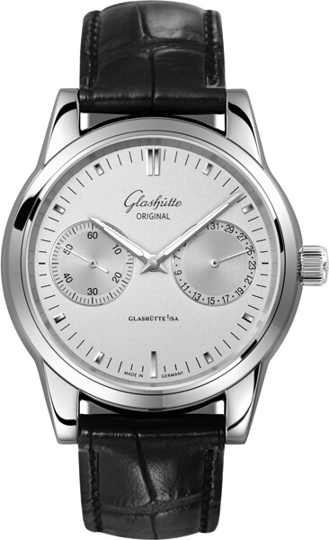 Senator automatic Day/Date © Glashütte