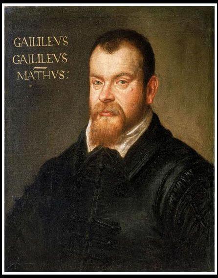 Galilée ou Galileo Galilei (15 février 1564 - 8 janvier 1642) est un physicien et astronome italien du XVIIe siècle