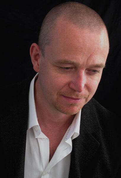Peter Speake-Marin © Speake-Marin