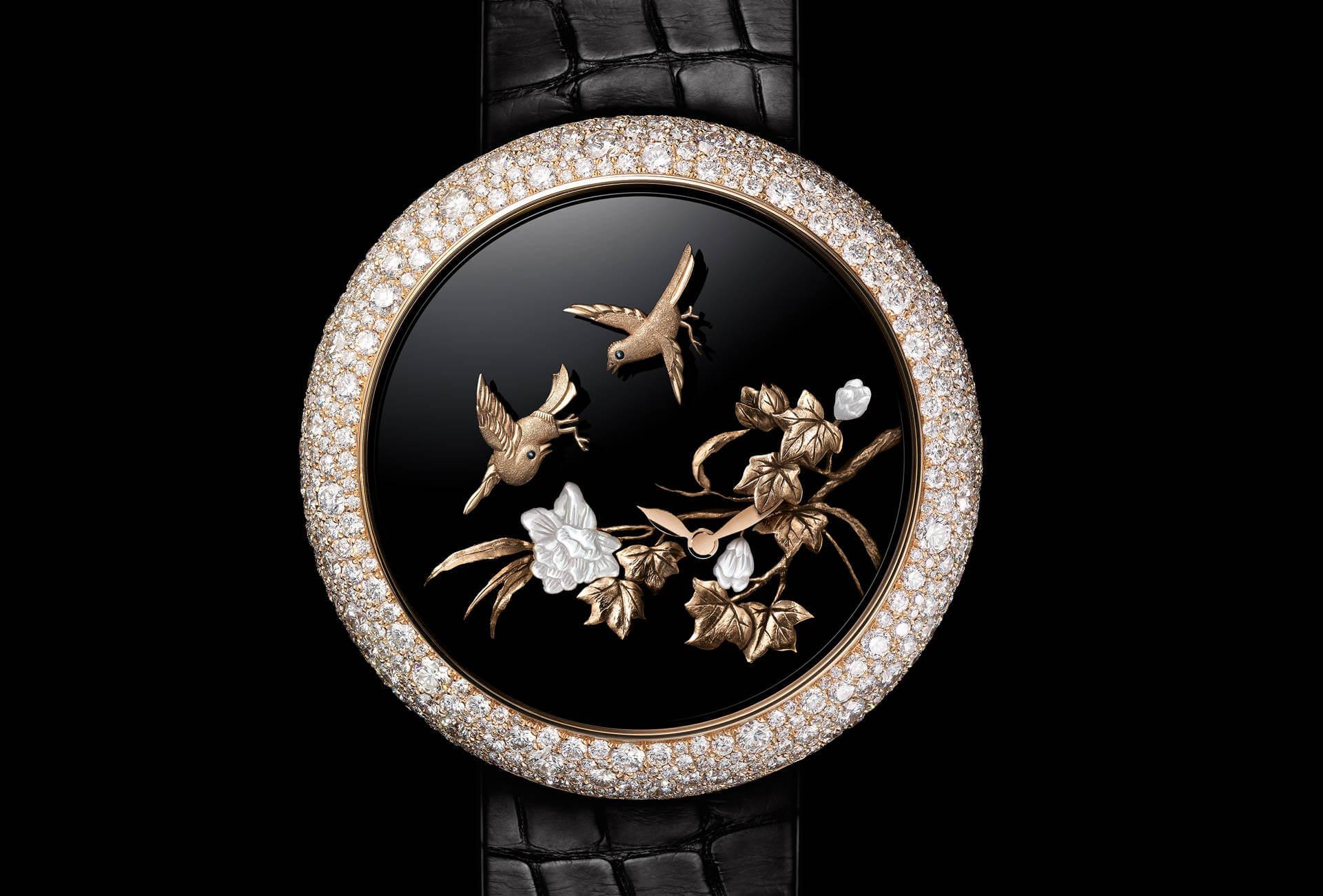 Ces maisons de luxe françaises qui ont conquis l horlogerie – FHH ... 4af6110ad14