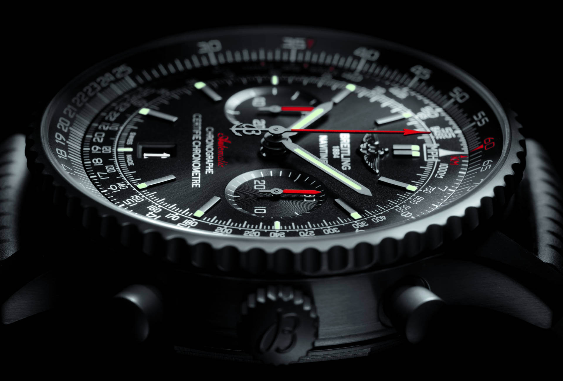 99c080400a8 Breitling – Dark forces – FHH Journal