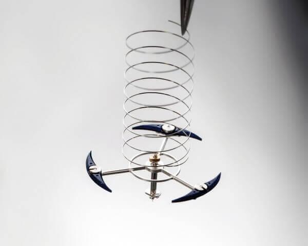 Spiral © Bovet