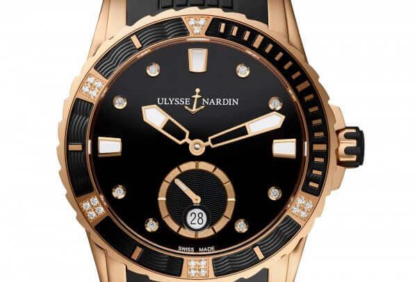 Ulysse Nardin Lady Diver