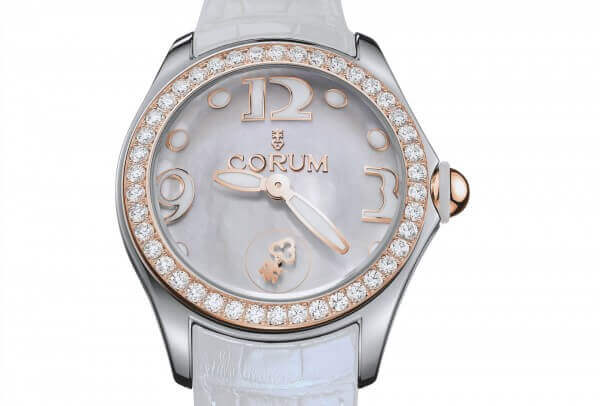 Corum Bubble Superluminova