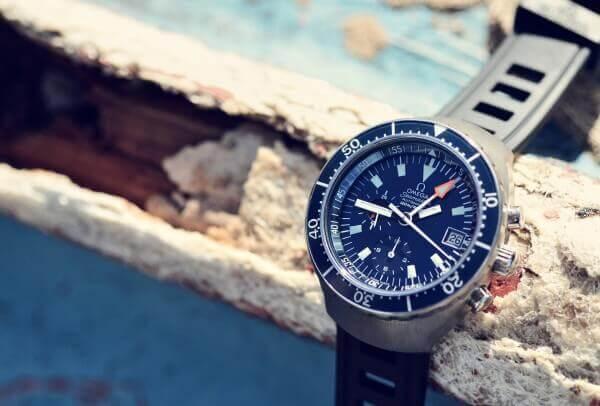 Omega Seamaster cal.1040
