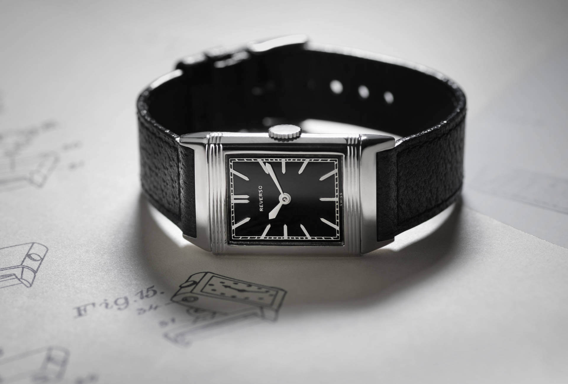 97735e4b56cb The endless possibilities of the Reverso – FHH Journal