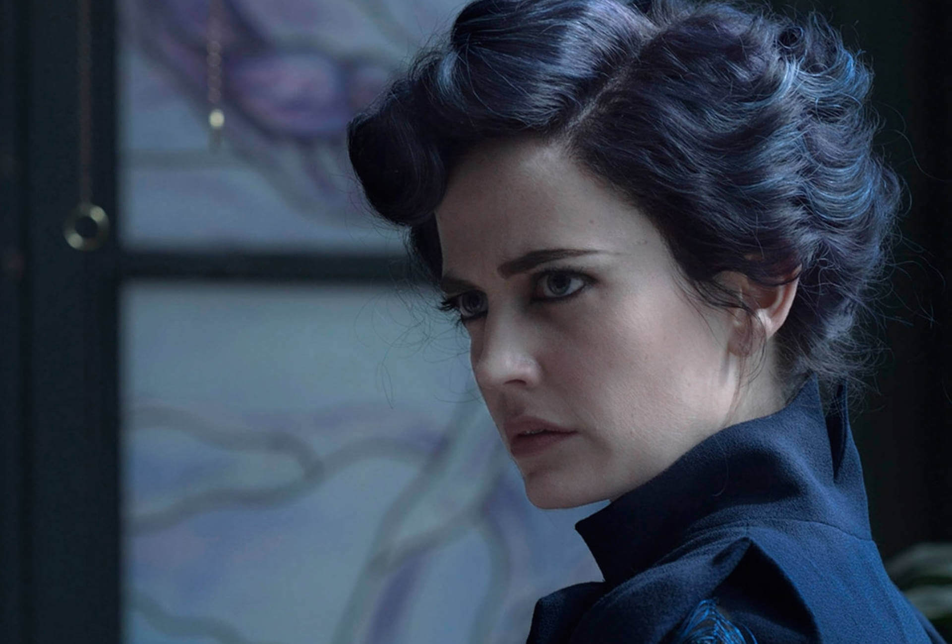 Eva Green I Hate Watches Fhh Journal