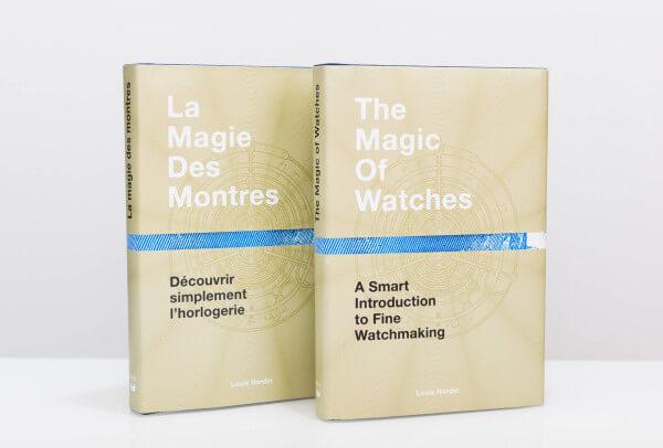 La Magie des Montres de Louis Nardin
