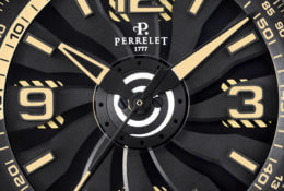 Perrelet Turbine Pilot Grand Raid