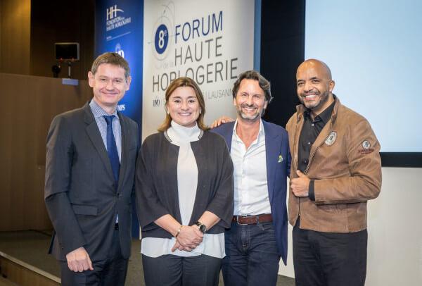 Forum Haute Horogerie