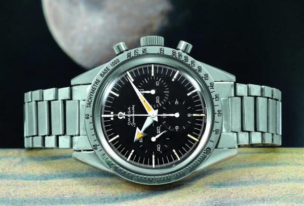 Omega Speedmaster CK2915