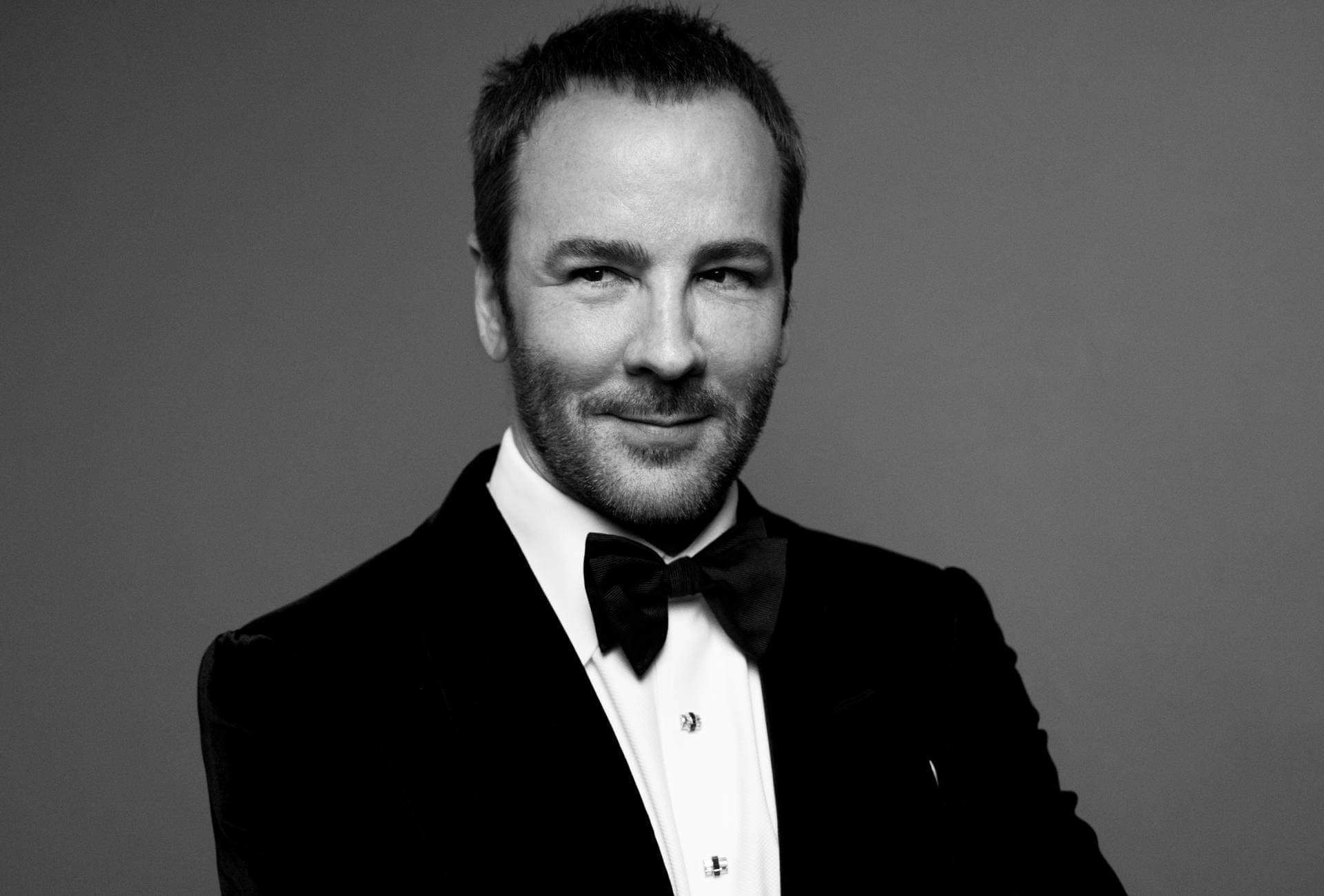 "Tom Ford: ""A watch should be discreet."" – FHH Journal"