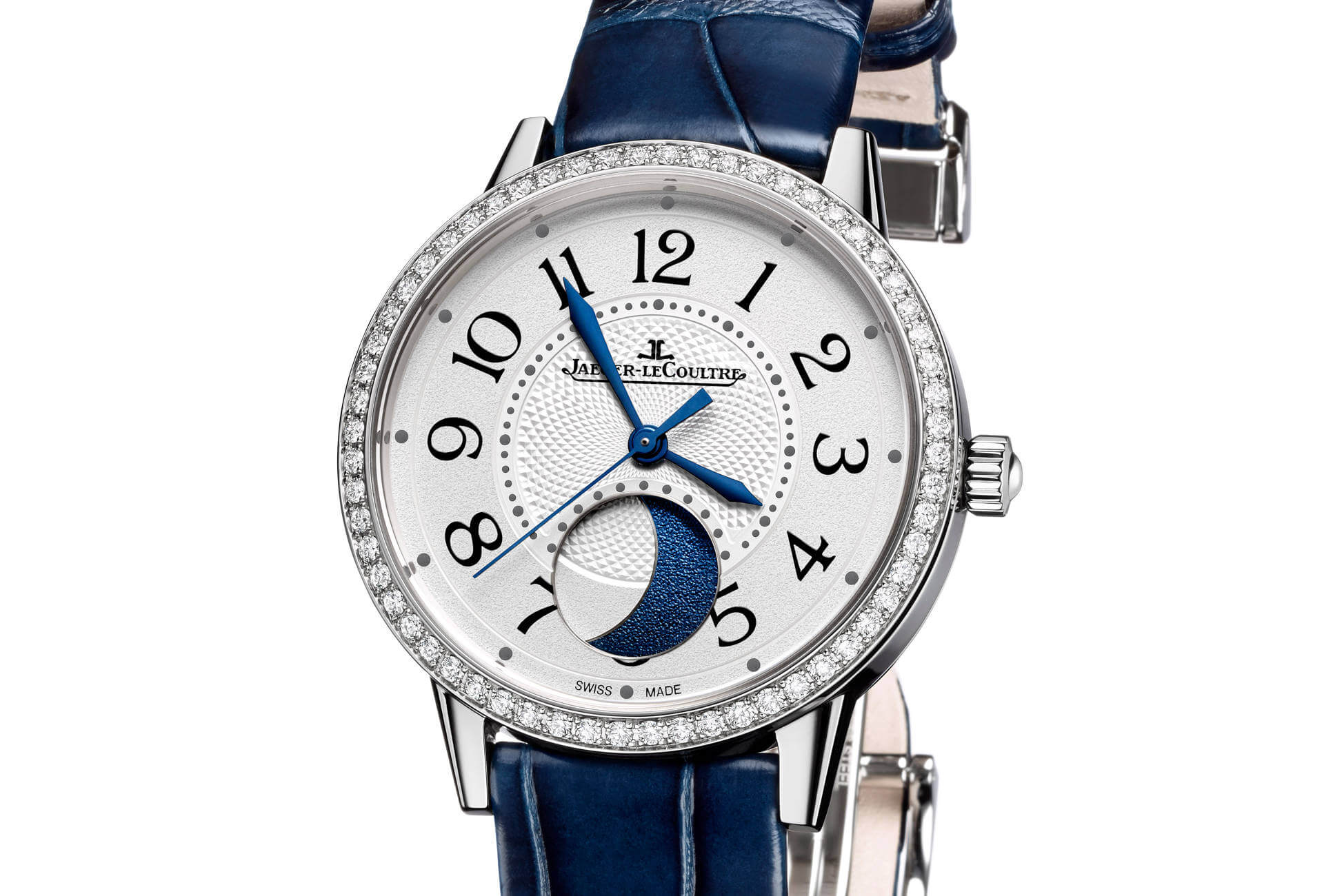 The changing face of ladies' watches – FHH Journal