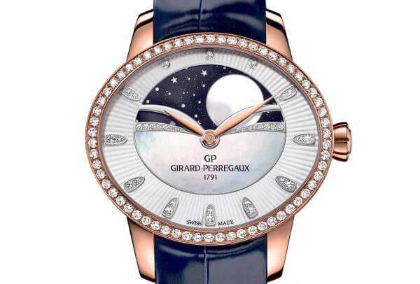 Girard-Perregaux Cat's Eye Celestial