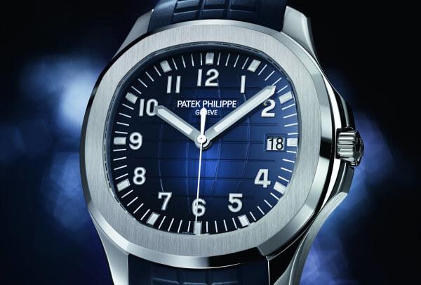 Patek Philippe Aquanaut référence 5168G
