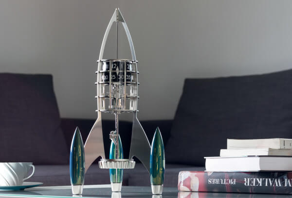 MB&F - Destination Moon
