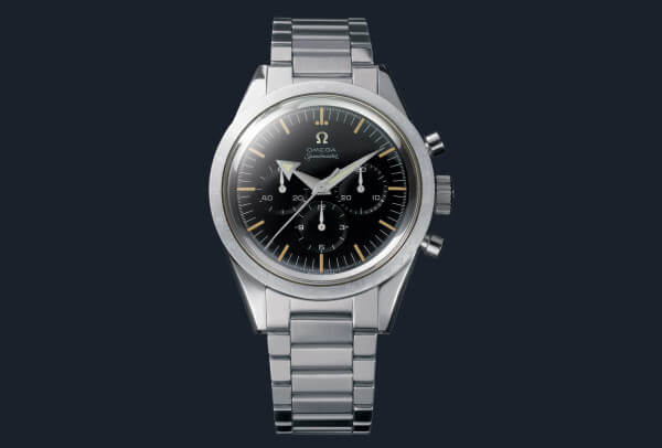 Omega - 1957 - Broad Arrow