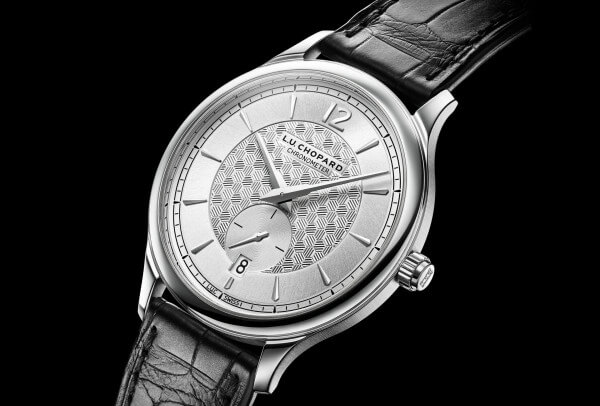 Chopard L.U.C XPS 1860 Officer