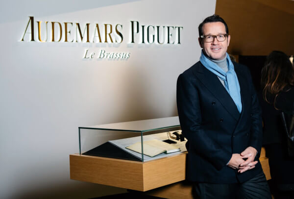 François-Henry Bennahmias