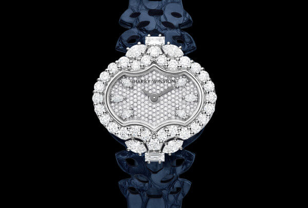 Harry Winston Divine Time