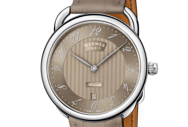 Hermès Arceau TGM