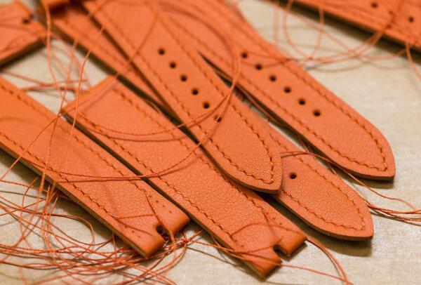 Hermès Atelier Cuir