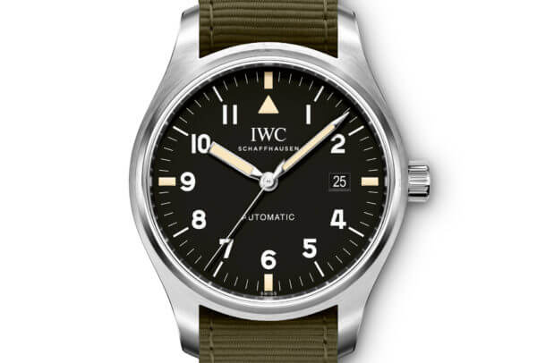 IWC Montre d'Aviateur Mark XVIII Edition « Tribute to Mark XI » (réf. IW327007)