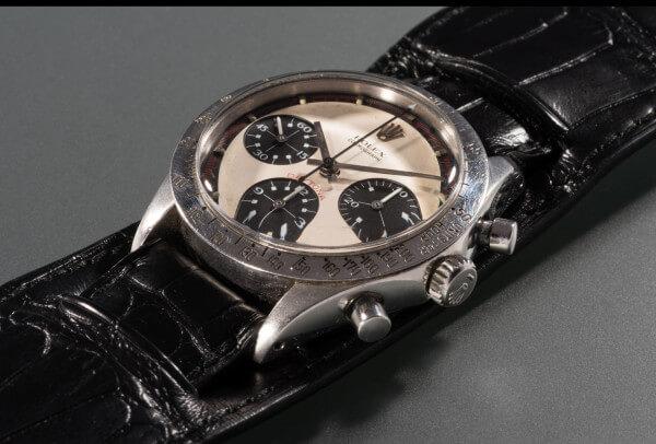 Rolex Daytona « Paul Newman »