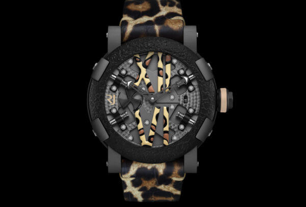 RJ-Romain Jerome Steampunk Urban Safari