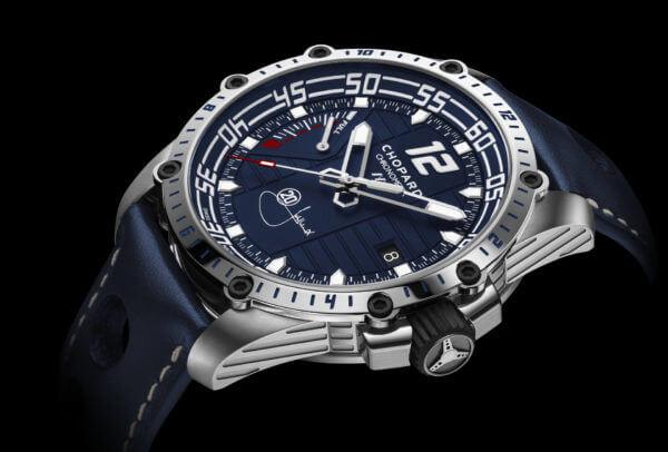 Chopard Superfast 8 Hz Power Control Porsche 919 Only Watch