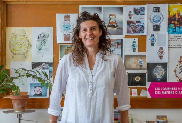 Vanessa Lecci