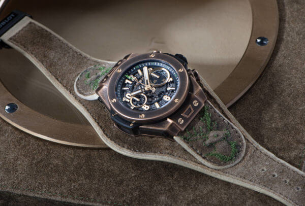 Hublot Big Bang Bavaria