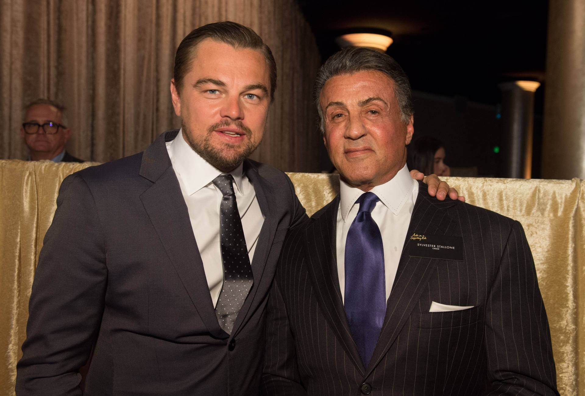 Sylvester Stallone, his life, his dreams, his watches – FHH
