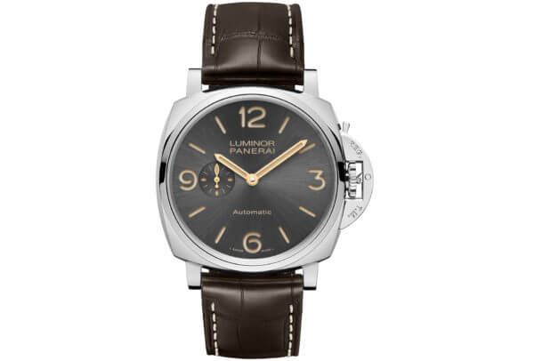 Panerai Luminor Due 3 Days Automatic Acciaio 45mm