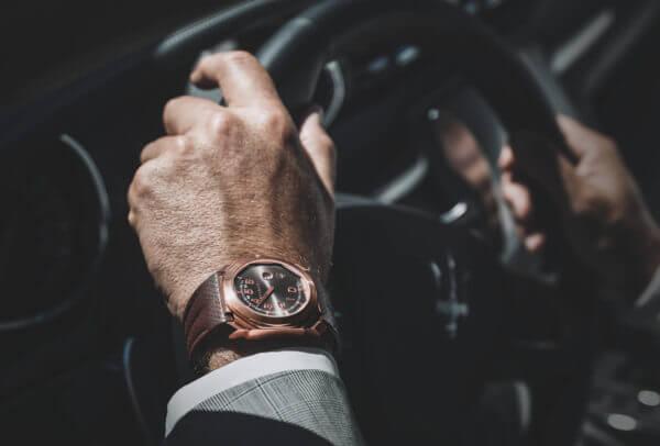 Bulgari Octo Maserati