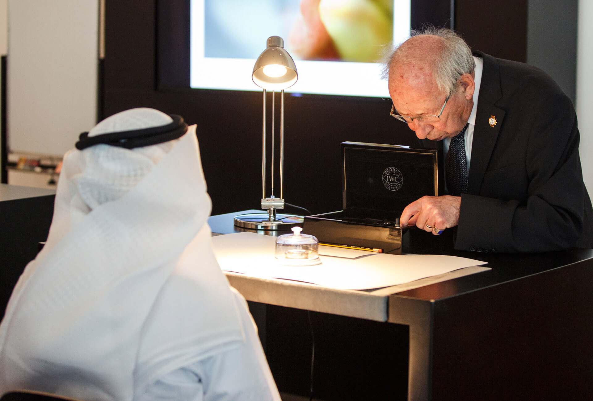 Dubai Watch Week puts people first – FHH Journal